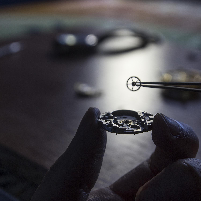 ガウディ協会 公式認定時計 ガウディウォッチ